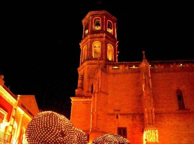 programa-de-actos-navidad-2012-del-ayuntamiento-de-valdepec3b1as